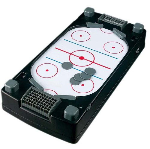 Gadgetshop Air Hockey Game The Gadget Shop Ltd 7454 Desk top game Other
