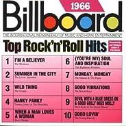 Billboard Top Hits: 1966
