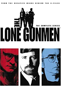 Lone Gunmen, The 0