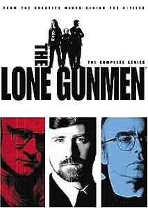 Lone Gunmen Tv Series