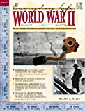 World War II, Walter A. Hazen, 1596470755