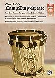 Claus Hessler's Camp Duty Update: Snare Drum Rudiments: Ein Spagat zwischen Tradition und Moderne Europäische und amerikanische Trommeltradition: ... und Rudiment-Klassiker & Play-alongs