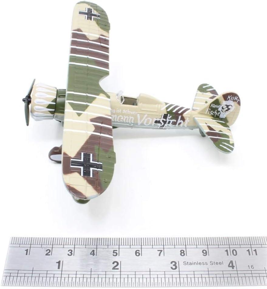 Hamann Oxford Diecast AC083 Henschel 123A Unit 3//SFGr 50 Lt
