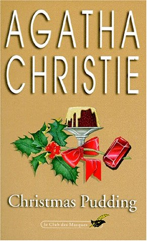 Christmas Pudding (Club des Masques) (French Edition)