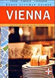 img - for Vienna: The City in Section-By-Section Maps: Knopf CityMap Guides book / textbook / text book