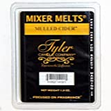 1 X MULLED CIDER Fragrance Scented Wax Mixer