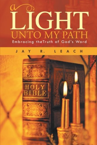 Word Of God Light Unto My Path