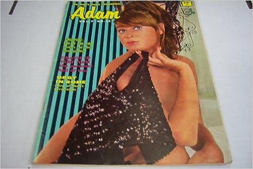 Adam and eve adult magazine