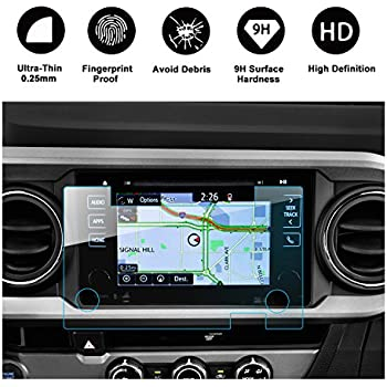 RUIYA 2015-2017 Ford Focus RS ST, Compact Cars 8-Inch In-Dash Screen