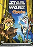 Star Wars Animated Adventures - Ewoks [Import anglais]