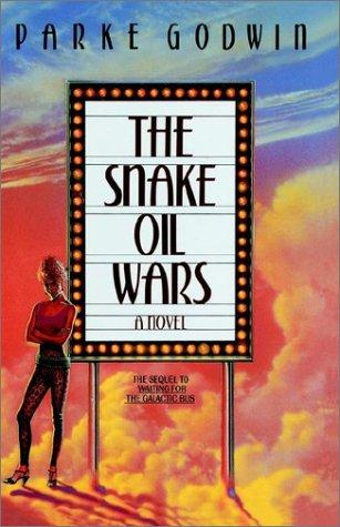 The Snake Oil Wars or Scheherazade Ginsberg Strikes ()