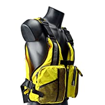 Amairne-made Boat Aid Sailing Kayak Fishing Life Jacket Vest - D11
