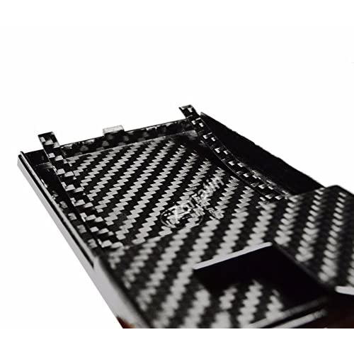 Chic zorratin luxury real carbon fiber business card holder case chic zorratin luxury real carbon fiber business card holder case colourmoves