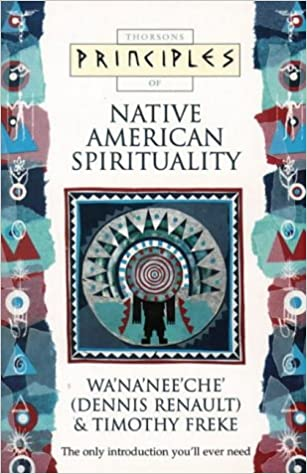 Book Principles of - Native American Spirituality: The only introduction you'll ever need