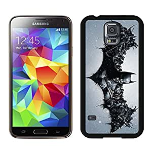 Beautiful Designed Cover Case With Batman 43 Samsung Galaxy S5 I9600 G900a G900v G900p G900t G900w Black Phone Case