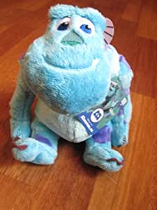 """Monsters, Inc 8"""" Plush - Sully"""