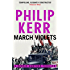 March Violets: Bernie Gunther Thriller 1 (English Edition)