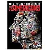 The Americans Season 3