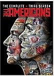 The Americans Season 3 (Bilingual)
