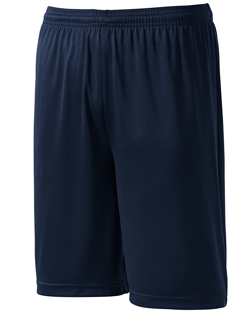 d068c35218e8ca Amazon.com  Joe s USA Mens or Youth Basketball Shorts - Moisture Wicking  Shorts.Youth XS - Adult 4XL  Clothing