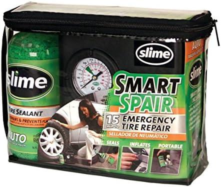 Peugeot RCZ Smart Spair Emergency Tyre Repair Compressor Kit 15 Min Repair
