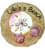 Spoontiques Life's a Beach Stepping Stone