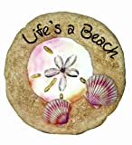 Cheap Spoontiques Life's a Beach Stepping Stone