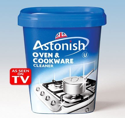 Astonish Oven Cleaner - 3