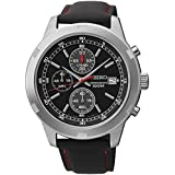 SEIKO Men's Chronograph Watch SKS421P3