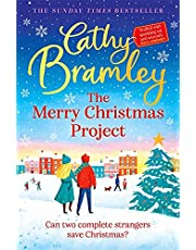 The Merry Christmas Project: The new feel-good festive read from the Sunday Times bestseller