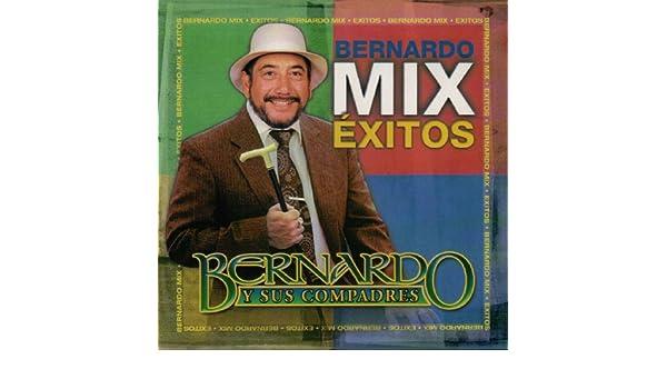 Bernardo Mix Exitos by Bernardo y sus Compadres on Amazon Music - Amazon.com