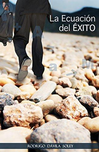 Amazon la ecuacin del xito pensamiento actitud acciones y la ecuacin del xito pensamiento actitud acciones y metas spanish edition fandeluxe Gallery