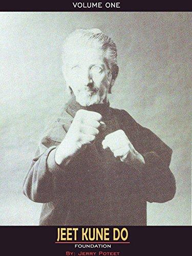 Jeet Kune Do Jerry Poteet Vol.1 Foundation