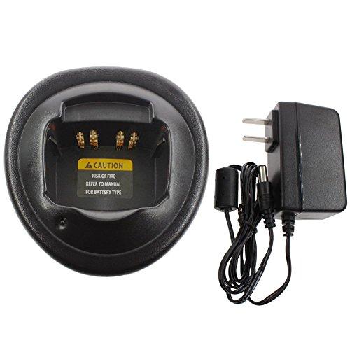 KENMAX 100-240V Ni-MH Ni-CD Li-ion Radio Battery Desktop Cha
