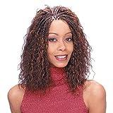 Shake N Go MilkyWay 100% Human Hair Braid - Super Bulk 14