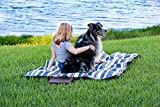 YUNGGER Extra Large Picnic Blanket-Camping Beach