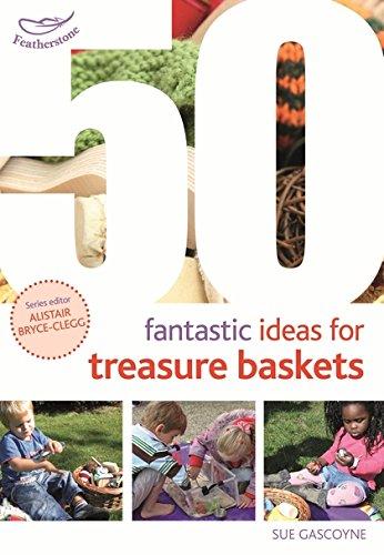 Read Online 50 Fantastic Ideas for Treasure Baskets ePub fb2 book