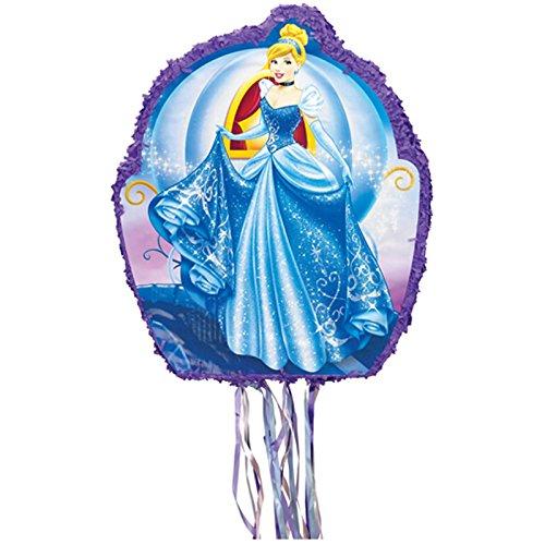 Disney Cinderella Drum Pull-String -