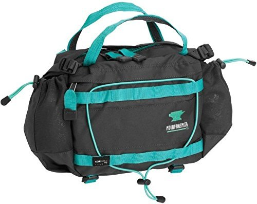 Mountainsmith Tour Lumbar Pack, Mint, One Size (Tour Fanny Pack)