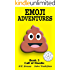 Emoji Adventures Volume 3: Call of Doodie