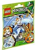 LEGO Ninjago 9554 - Zane ZX
