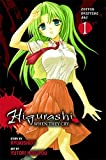 Higurashi When They Cry: Cotton Drifting Arc, Vol. 1 - manga (Higurashi (3)) (v. 3)