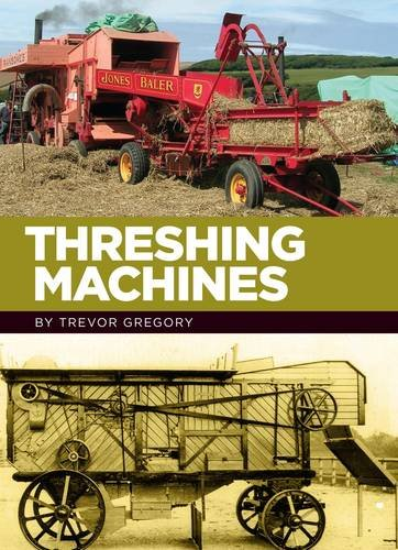 (Threshing Machines)