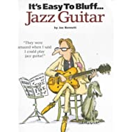 It's Easy To Bluff... Jazz Guitar