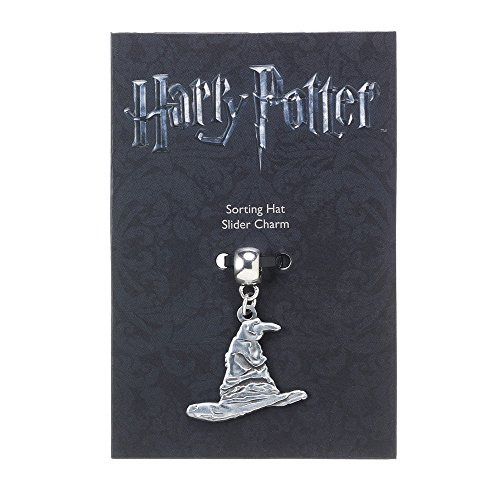 Official Harry Potter Jewellery Sorting Hat Charm Bead (Harry Potter Shop)