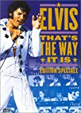 "Afficher ""Elvis : That's the way it is"""