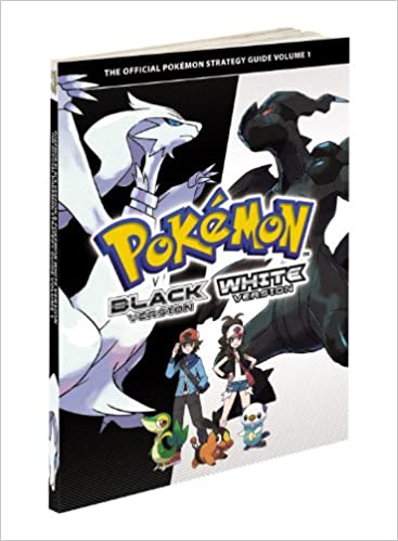 Pokemon black and white version 2 collector's edition strategy.
