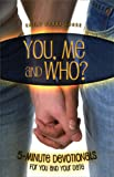 You, Me and Who?, Emily Parke Chase, 1894791088
