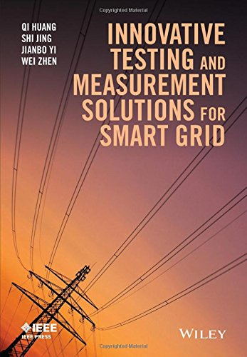 the advanced smart grid - 8