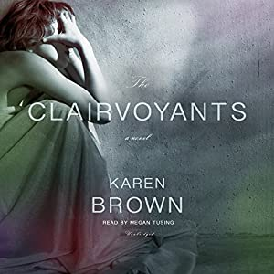 The Clairvoyants Audiobook